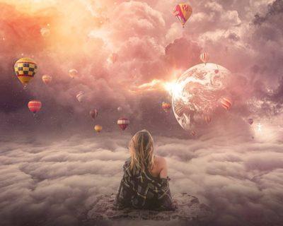 Die Weltenseele – Tor zur Verbundenheit