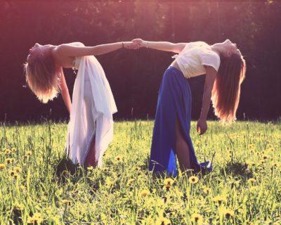 Jede Begegnung ist die richtige – Wie sich die Seele ihren Weg der Heilung sucht